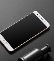 OPPO F3 Plus – erstes Handy mit Dual Selfie Cam gelauncht